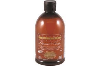 Melrose Organic Castile Liquid Soap Lemon Myrtle Refill 500ml