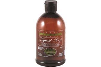 Melrose Organic Castile Liquid Soap Original Refill 500ml
