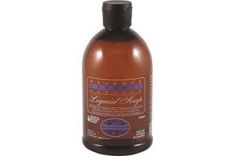 Melrose Organic Castile Liquid Soap Rosemary Refill 500ml