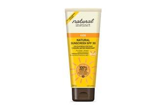 Natural Instinct Natural Sunscreen SPF 30 Kids 200g