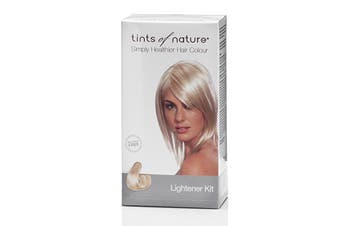 Tints of Nature Permanent Hair Colour (3in1) Lightener Kit