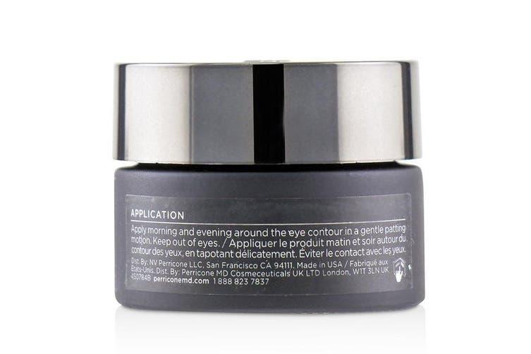 Perricone MD Cold Plasma Plus+ Eye Advanced Eye Cream 15ml