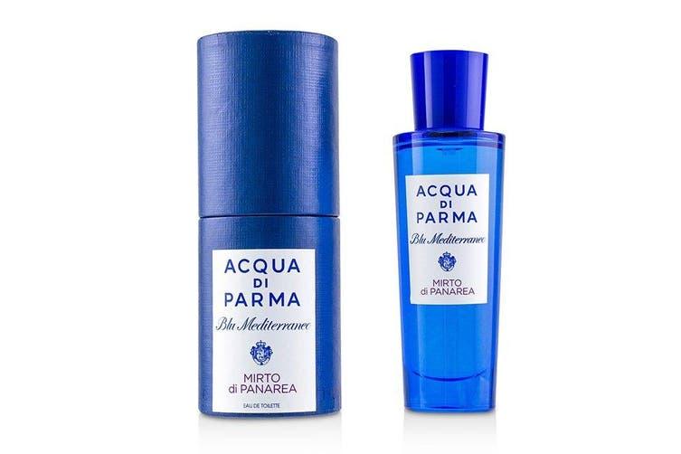Acqua Di Parma Blu Mediterraneo Mirto Di Panarea Eau De Toilette Spray 30ml