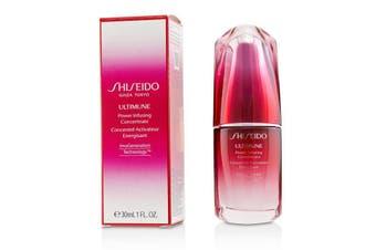 Shiseido Ultimune Power Infusing Concentrate - ImuGeneration Technology 30ml