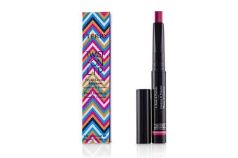 By Terry Twist On Lip Dual Lipstick - # 2 Rose & Fuchsia 0.8g