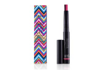 By Terry Twist On Lip Dual Lipstick - # 3 Pink & Plum 0.8g