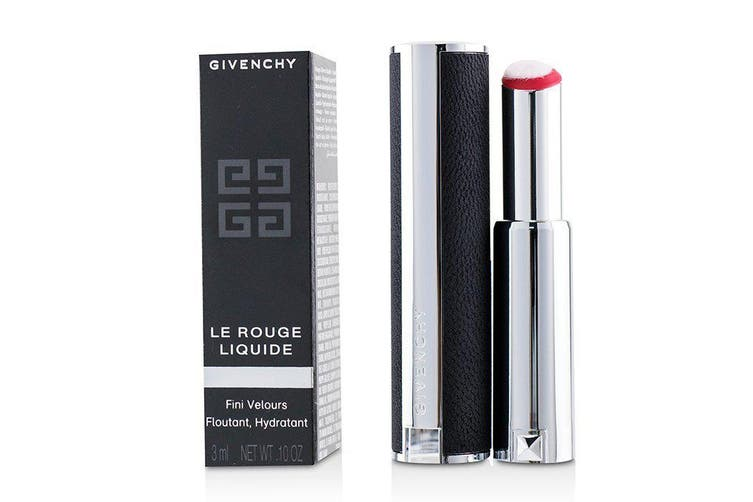 Givenchy Le Rouge Liquide - # 101 Nude Cachemire 3ml