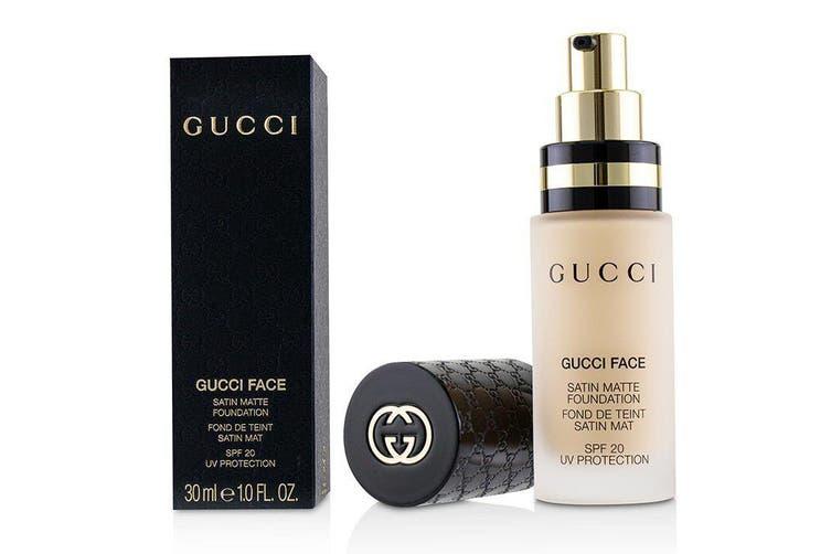 Gucci Face Satin Matte Foundation SPF 20 - # 060 30ml