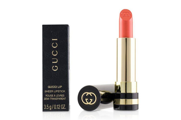 Gucci Sheer Lipstick - # 650 Butterfly 3.5g