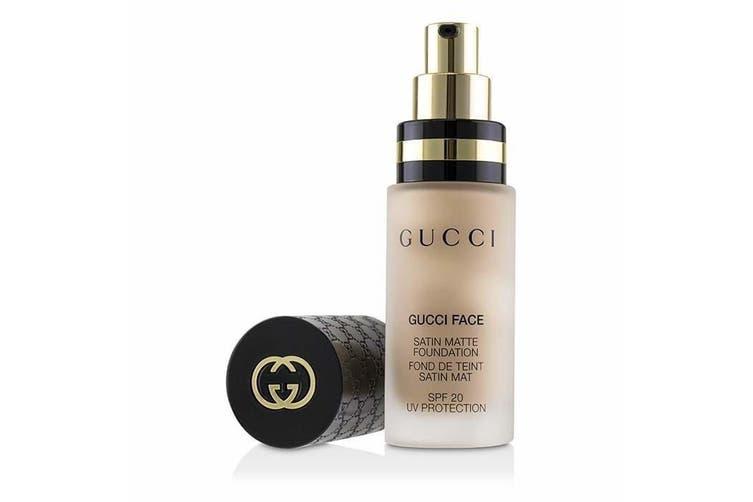 Gucci Face Satin Matte Foundation SPF 20 - # 070 30ml