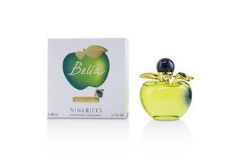 Nina Ricci Bella Nina Ricci Eau De Toilette Spray 80ml
