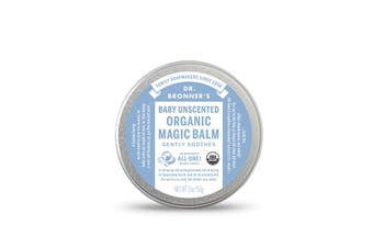 Dr. Bronner's Organic Magic Balm Baby Unscented 57g