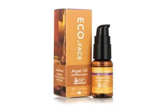 Eco Modern Essentials Face Oil Certified Organic Argan 30ml