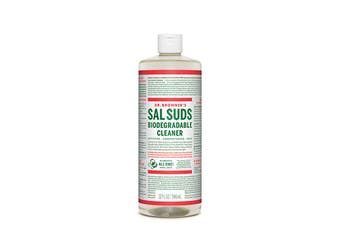 Dr. Bronner's Sal Suds Biodegradable Cleaner 946ml