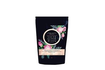 Ancient And Wild Organics Youth Elixir Beauty Organic Marine Collagen + Vitamin C 100g