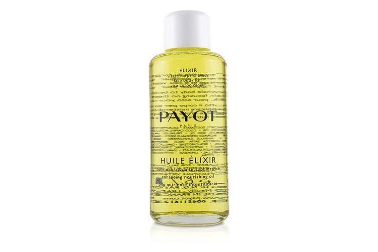 Payot Body Elixir Huile Elixir Enhancing Nourishing Oil (Salon Size) 200ml