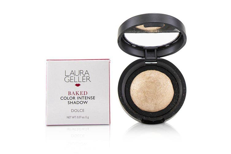 Laura Geller Baked Color Intense Shadow - # Dolce 2g