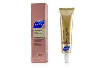 PhytoElixir Cleansing Care Cream (Ultra-Dry Hair) 75ml