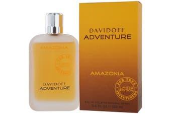 Davidoff Davidoff Adventure Amazonia Eau De Toilette Spray 100ml