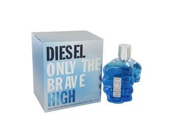 Diesel Only The Brave High Eau De Toilette Spray 125ml