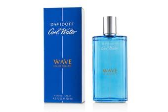 Davidoff Cool Water Freeze Me Eau De Toilette Spray 125ml