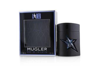 Thierry Mugler (Mugler) A*Men Gomme Rubber Flask Eau De Toilette Spray 30ml