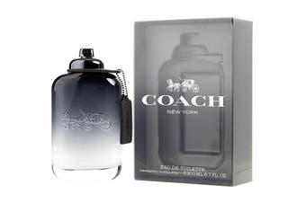 Coach Eau De Toilette Spray 200ml