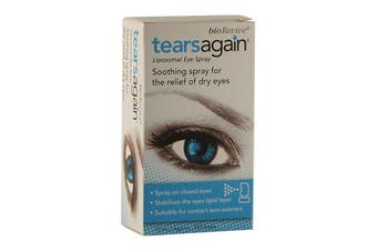Biorevive Tears Again (Liposomal Eye Spray) 10ml
