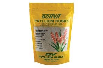 Bonvit Psyllium Husks 500g
