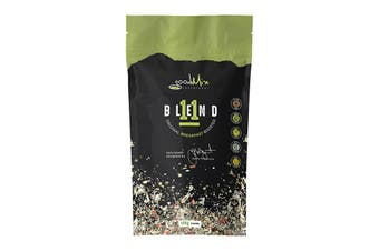 GoodMix Superfoods Blend 11 (Original Breakfast Booster) 400g