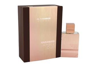 Al Haramain Al Haramain Amber Oud Eau De Parfum Spray (Unisex) 60ml
