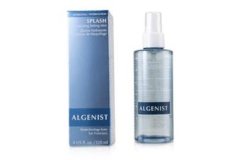Algenist SPLASH Hydrating Setting Mist 120ml