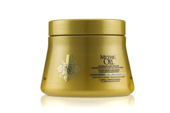 L'Oreal Professionnel Mythic Oil Oil Light Masque with Osmanthus & Ginger Oil (Normal to Fine Hair) 200ml
