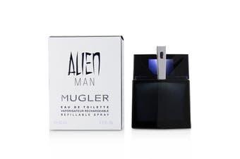 Thierry Mugler Alien Man Eau De Toilette Refillable Spray 50ml