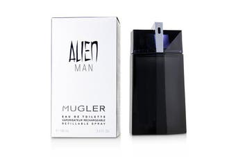 Thierry Mugler Alien Man Eau De Toilette Refillable Spray 100ml