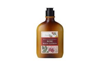 Ausganica (Organic) Rose Body Lotion 250ml