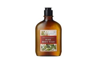 Ausganica (Organic) Rose Body Wash  250ml