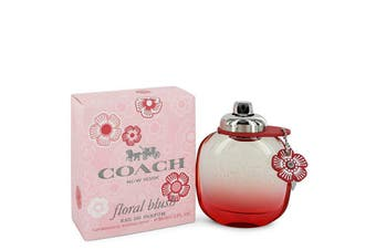 Coach Coach Floral Blush Eau De Parfum Spray 90ml