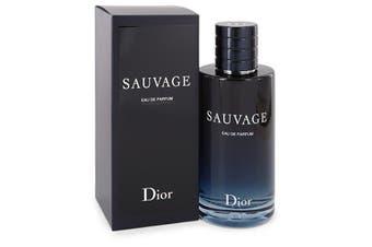 Christian Dior Sauvage Eau De Parfum Spray 200ml