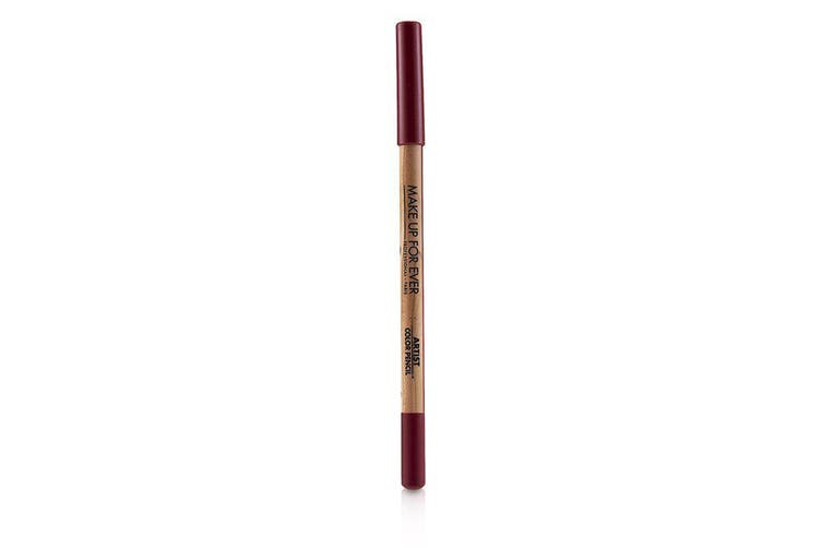 Make Up For Ever Artist Color Pencil - # 714 Full Red 1.41g