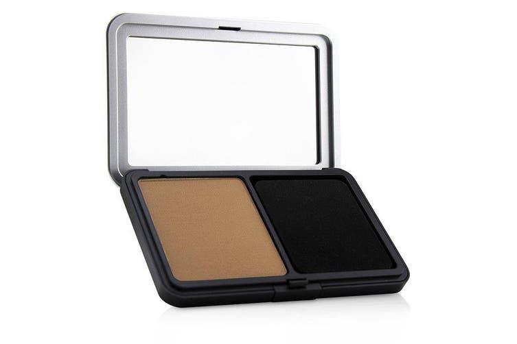 Make Up For Ever Matte Velvet Skin Blurring Powder Foundation - # R410 (Golden Beige) 11g