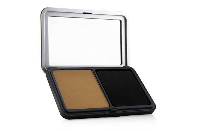 Make Up For Ever Matte Velvet Skin Blurring Powder Foundation - # Y415 (Almond) 11g