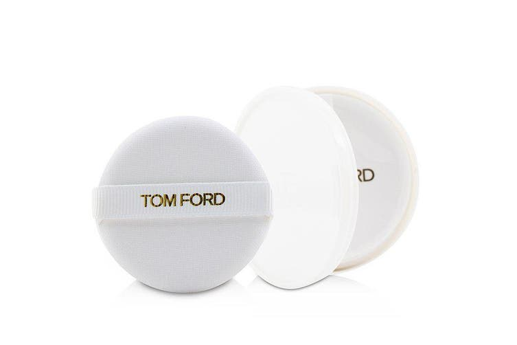 Tom Ford Soleil Glow Tone Up Hydrating Cushion Compact Foundation SPF40 Refill - # 1.3 Warm Porcelain 12g