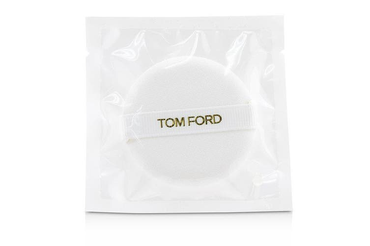 Tom Ford Soleil Glow Tone Up Hydrating Cushion Compact Foundation SPF40 Refill - # 2.0 Buff 12g