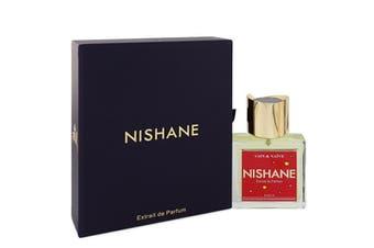 Nishane Vain & Na?ve Extrait De Parfum Spray (Unisex) 50ml