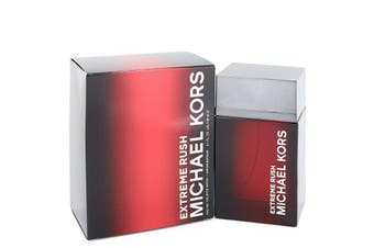 Michael Kors Michael Kors Extreme Rush Eau De Toilette Spray 121ml