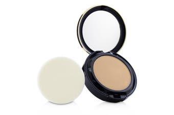 Estee Lauder Double Wear Stay In Place Matte Powder Foundation SPF 10 - # 4C1 Outdoor Beige 12g
