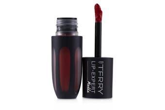 By Terry Lip Expert Matte Liquid Lipstick - # 9 Red Carpet 4ml