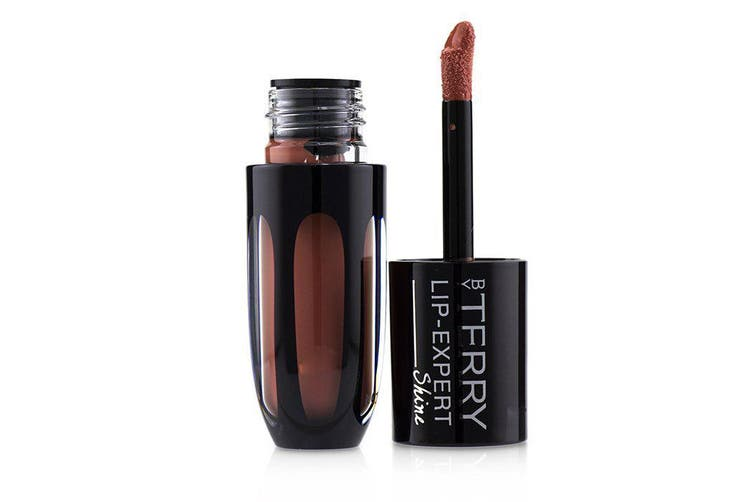 By Terry Lip Expert Shine Liquid Lipstick - # 9 Peachy Guilt 3g