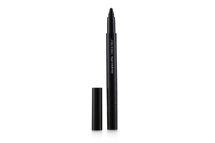 Shiseido Kajal InkArtist (Shadow, Liner, Brow) - # 09 Nippon Noir (Black) 0.8g